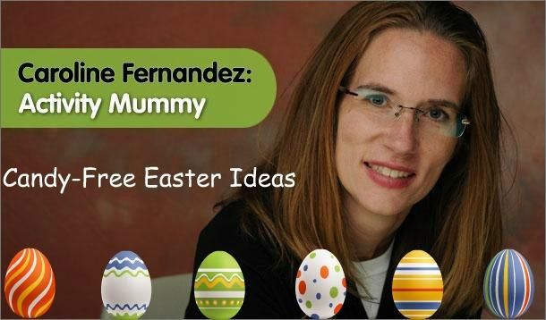 Easter non-chocolate gift ideas