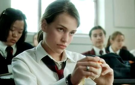 Think, that piper perabo lesbian role