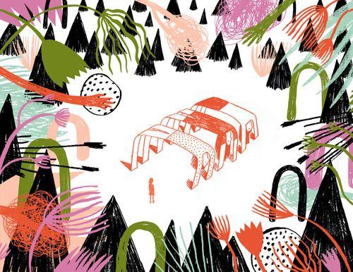 blog - Paige Vickers Illustration