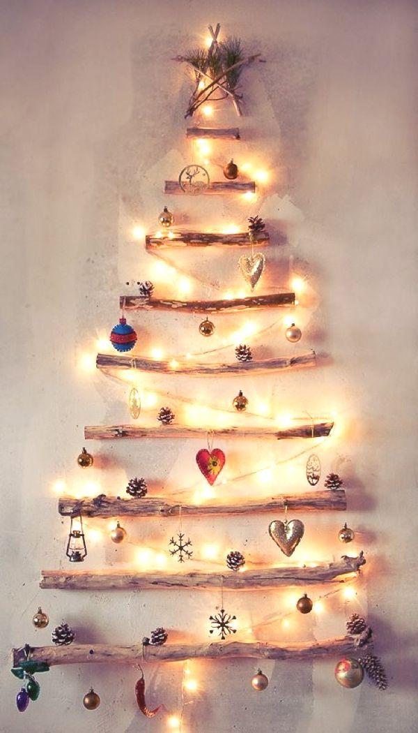 styling Christmas Tree Fashion Pinterest Navidad, Navidad - Luces De Navidad