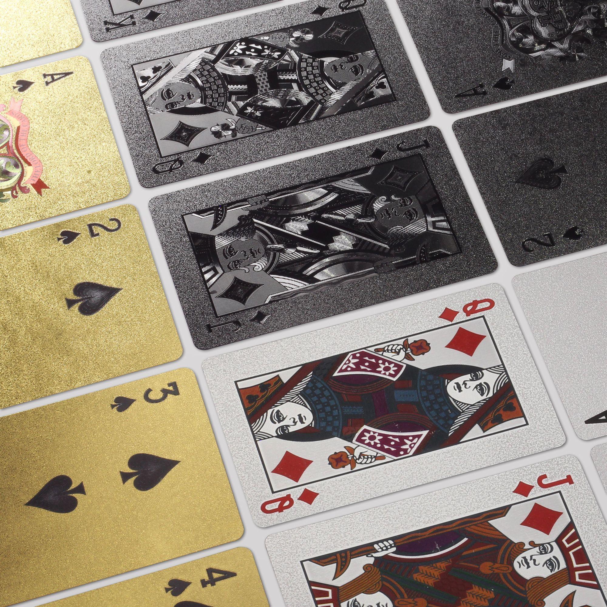 Kartenspiele Mit 52 Karten