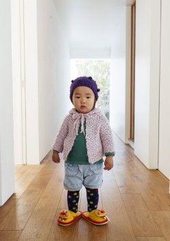 Kyohei Ogawa – Stylist and Mikiko, Sena, Kouki, Yuka and Johnny the dog at Home in Hayama, Japan « the selby