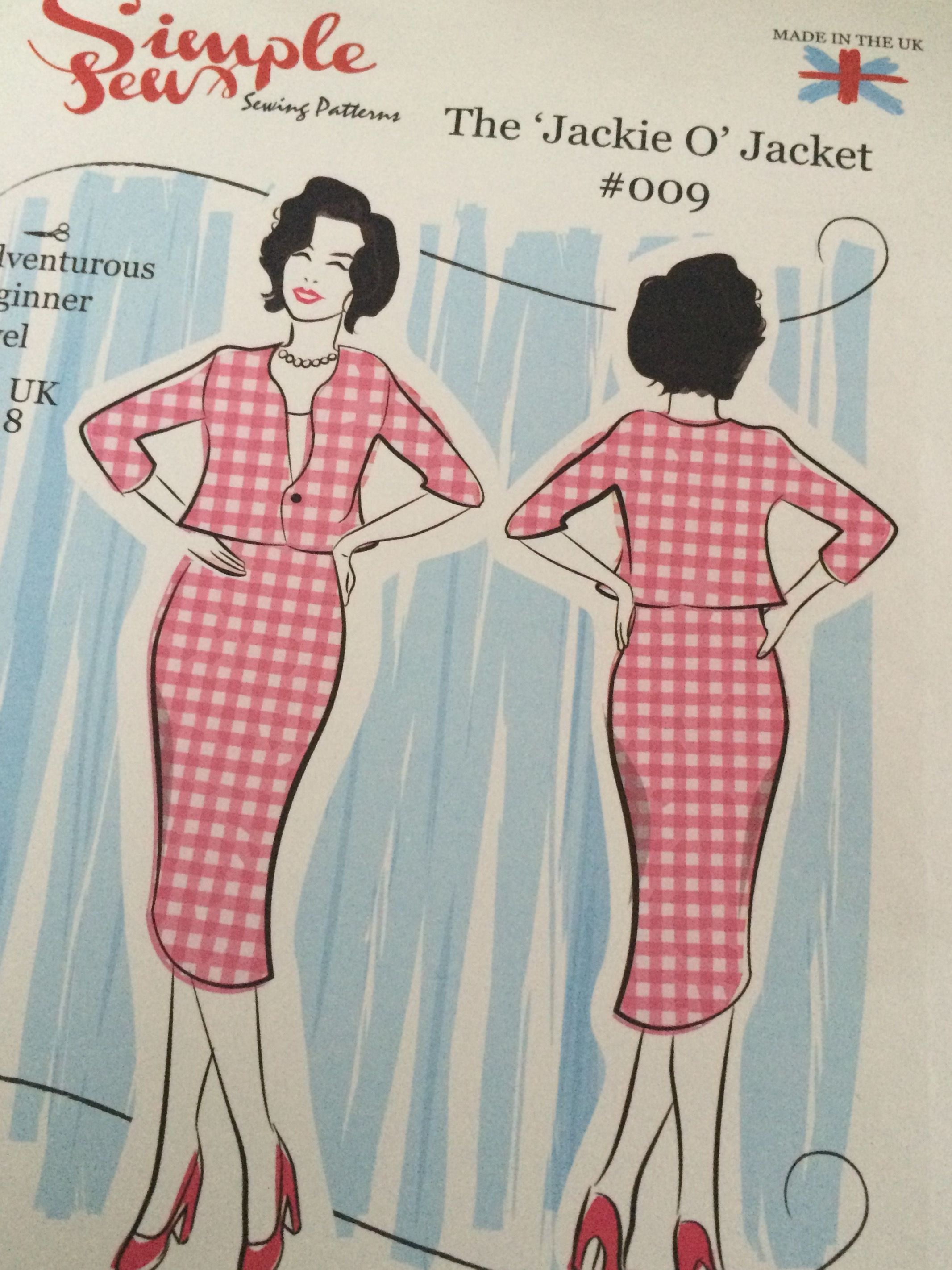 Simple sew jackie o dress sewing patterns i own pinterest simple sew jackie o dress jeuxipadfo Images