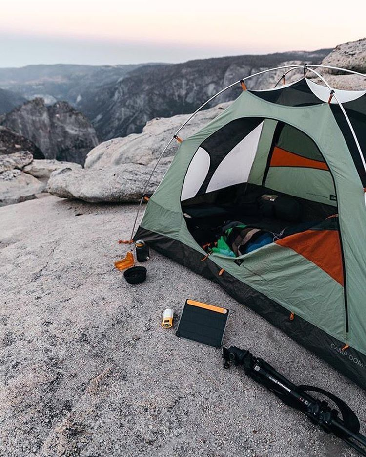 1000 Images About Ͼ� Camping Hiking On Pinterest: Outdoor Camping, Camping