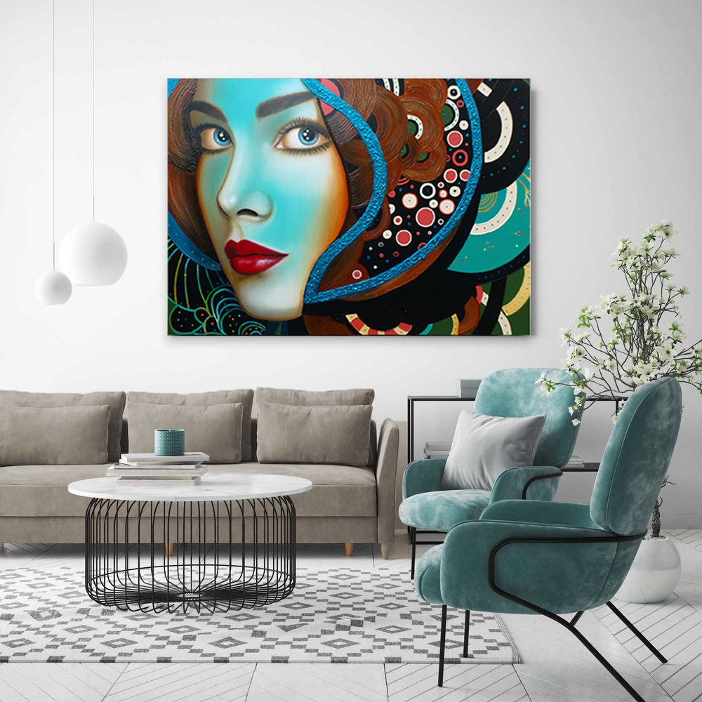 unieke schilderijen