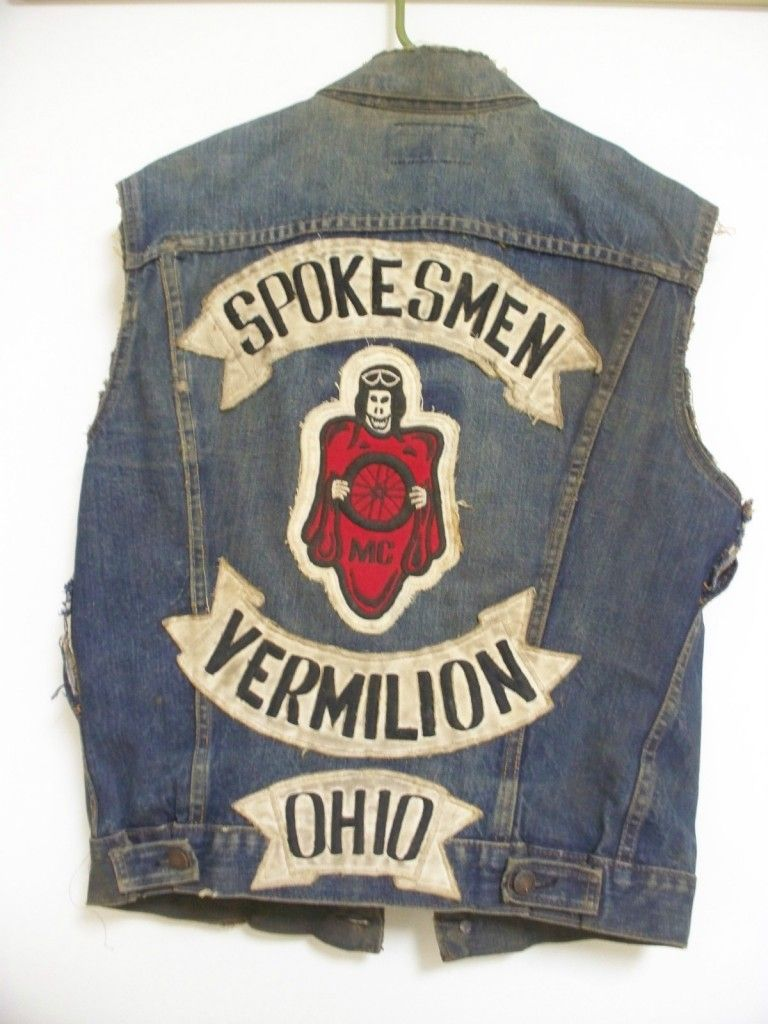 I live in vermilion ohio and never in my life have seen or heard of this club....found quite interesting, must look into this! Looks vintage