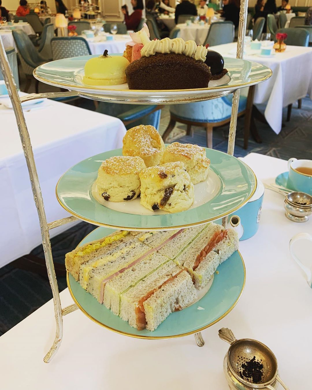 Fortnum and Mason </p> </div><!-- .entry-content -->    </article><!-- #post-## -->  <nav class=
