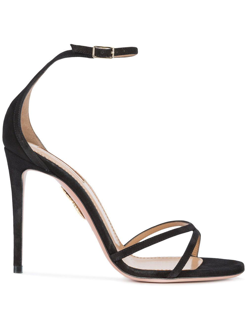3e229ca78 Aquazzura Purist sandals