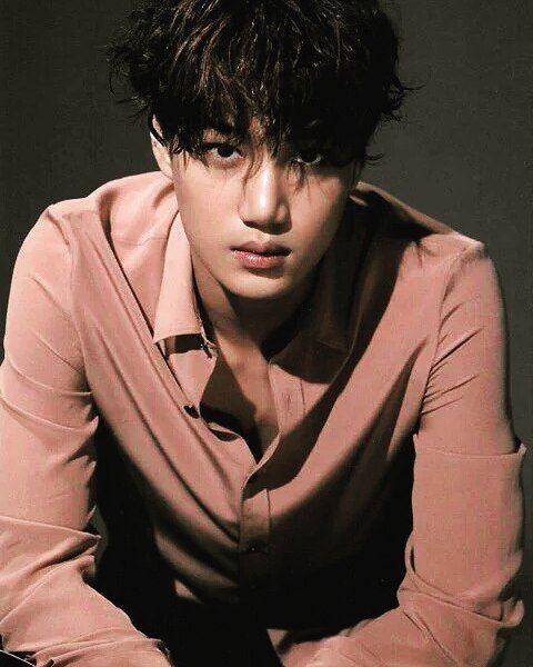 KAI - 'Sing For You' Official Goods ❤ #kai #kimjongin #exokai #카이 #김종인 #exo #singforyou