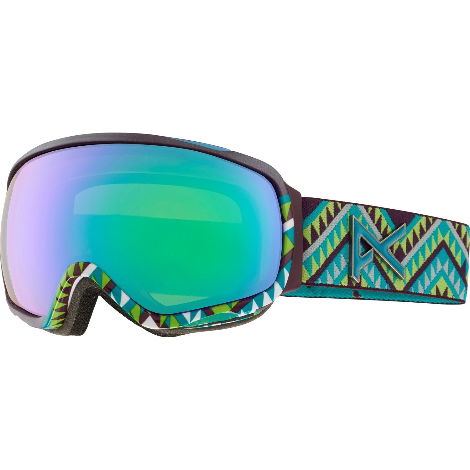 Oakley Ski Goggles For Women