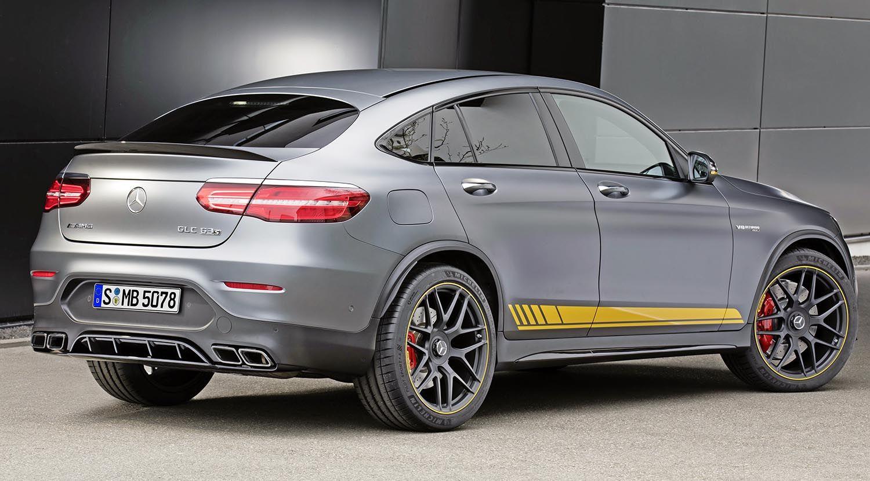 مرسيدس أي أم جي جي أل سي63 الأداء الأنيق والخارق موقع ويلز Mercedes Amg Mercedes Benz Glc Mercedes Benz Gle