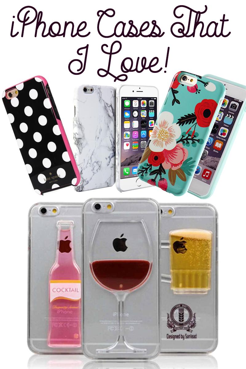 iPhone Cases I Love!   I ♥ my #iPhone   Pinterest