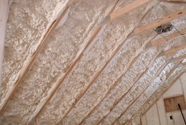 Allstate Spray Foam Spray Foam Insulation Contractor Santa Maria Ca Spray Foam Spray Foam Insulation Polyurethane Foam Insulation