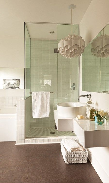 Photos : 25+ des plus belles salles de bains au Québec | Endroits à ...