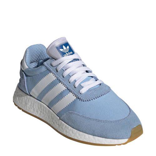 adidas Originals I-5923 W sneakers lichtblauw - Adidas ...
