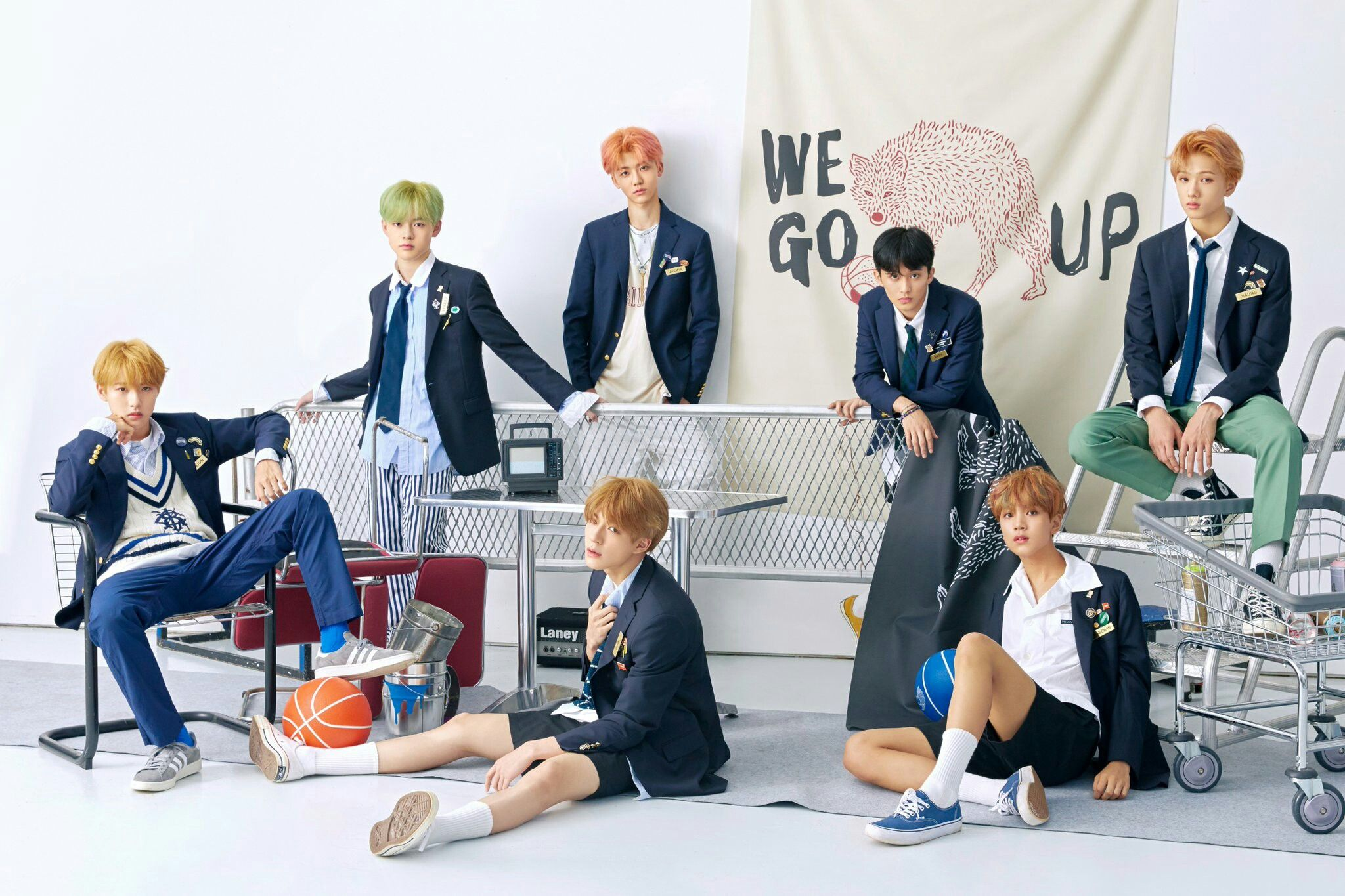 Nct Dream Wegoup Mv 8 25pm Music Video Today 8 25pm Kst Music Release 2018 09 03 6 00pm Kst Nctdream Nctdream Wegoup Wegoup Nct Xiao Percintaan