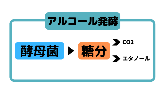 発酵式co2添加キットの原理 発酵 入門 使い方