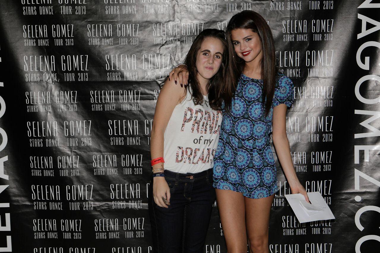 Selena gomez meet and greet google search gz selena gomez meet and greet google search kristyandbryce Choice Image