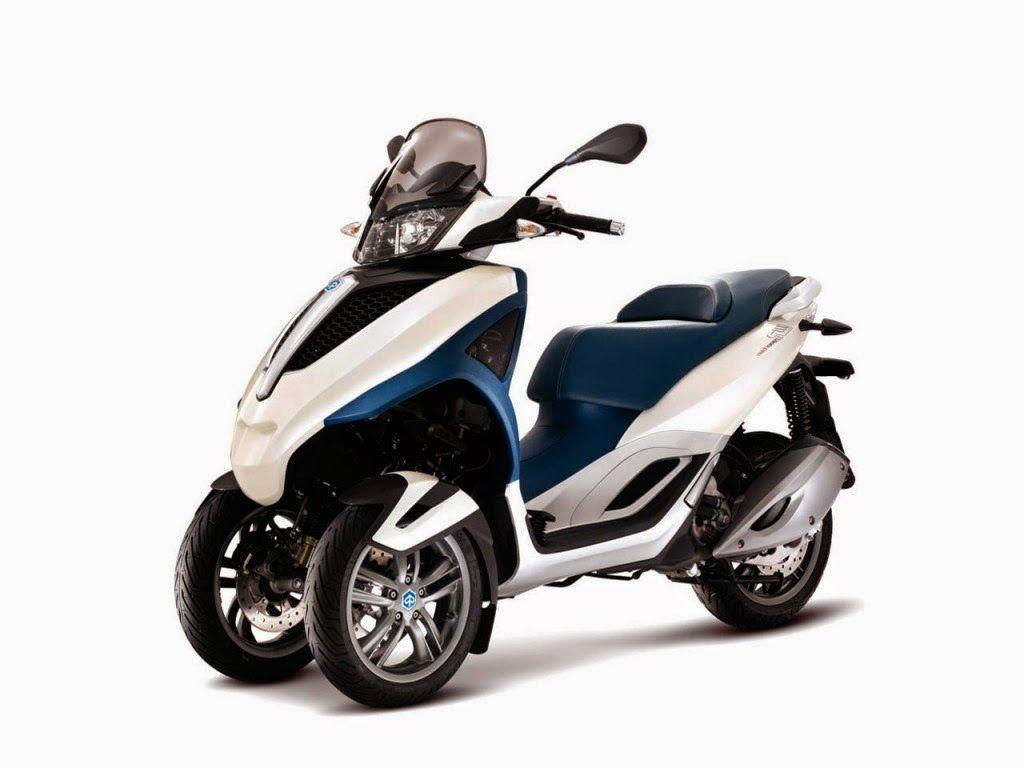 Tips Hemat BBM Motor Matic | SOSIALITAKITA.COM