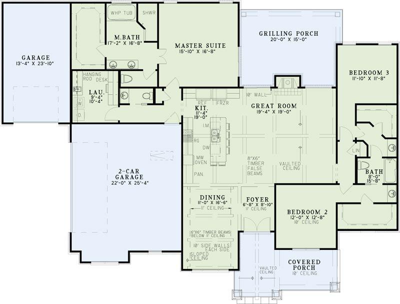 nelson design group | house plans|design services huntington cove