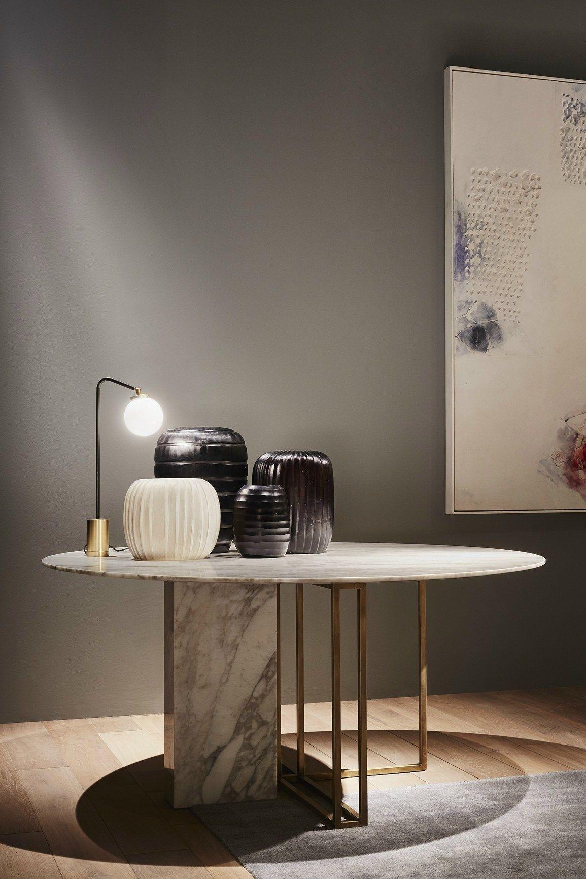 Tavolo Moderno E Sedie Antiche.Meridiani Presenta Le Collezioni 2015 Tonalita Soft Impreziosite