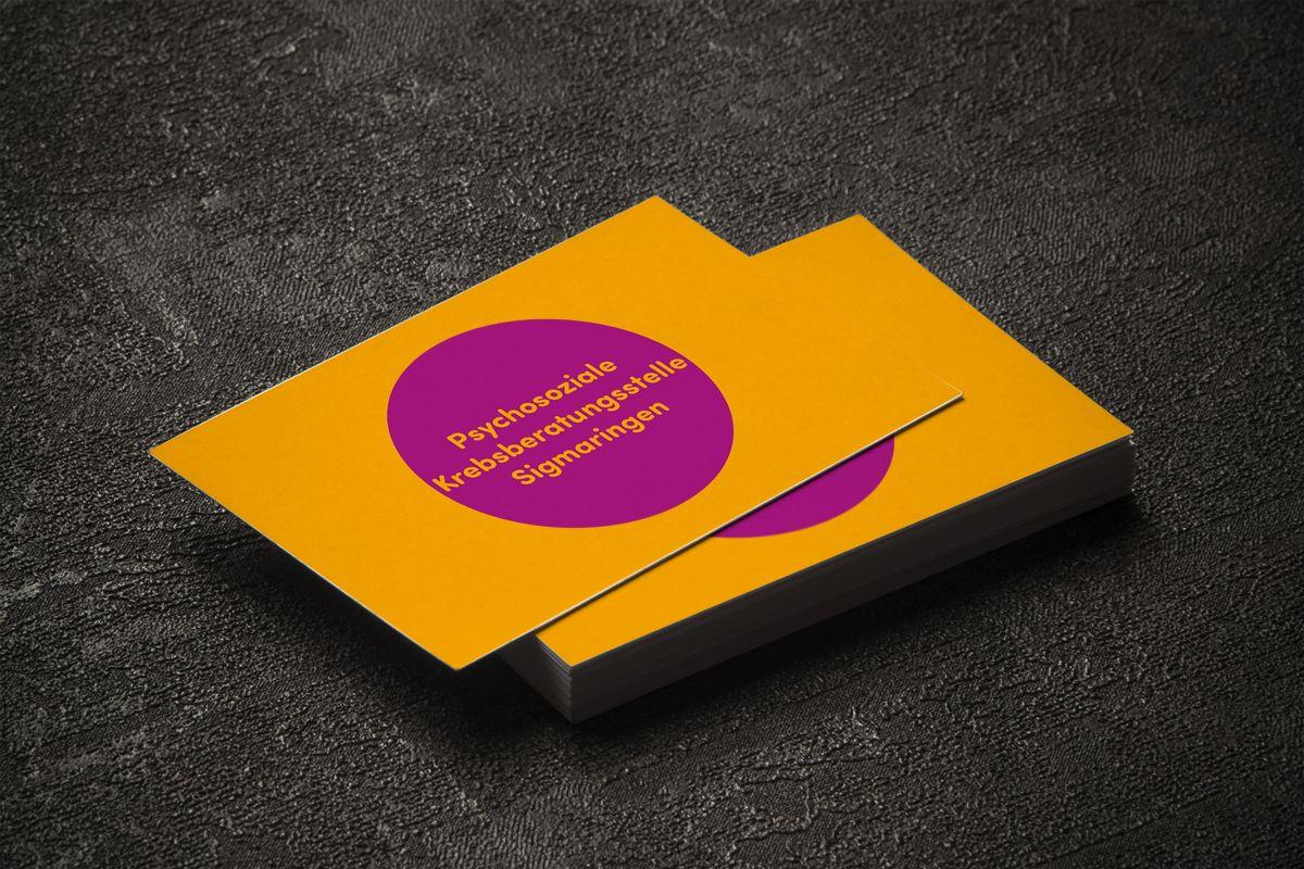 #Visitenkarten #Geschäftsausstattung
