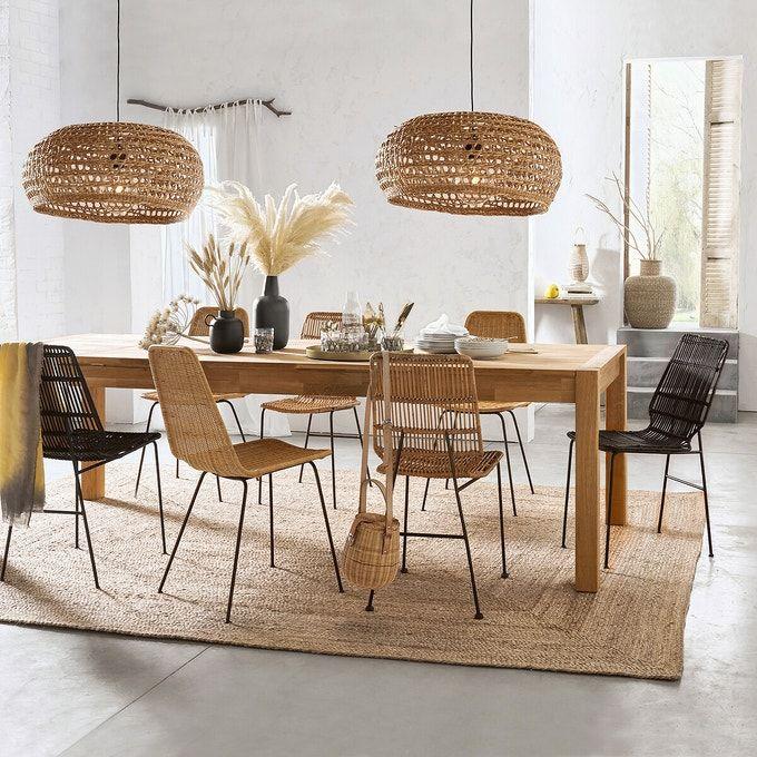 La Redoute Intérieurs meubles et décoration printemps 2020 le catalogue est en ligne !