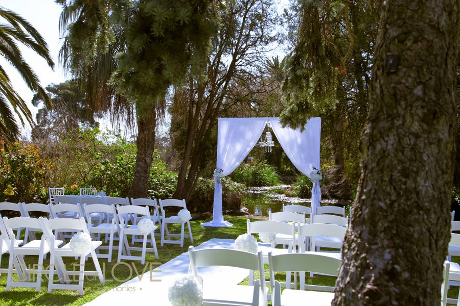 Cheap Wedding Ideas Melbourne: Essendon Wedding Venue, Footscray Park Wedding Ceremony