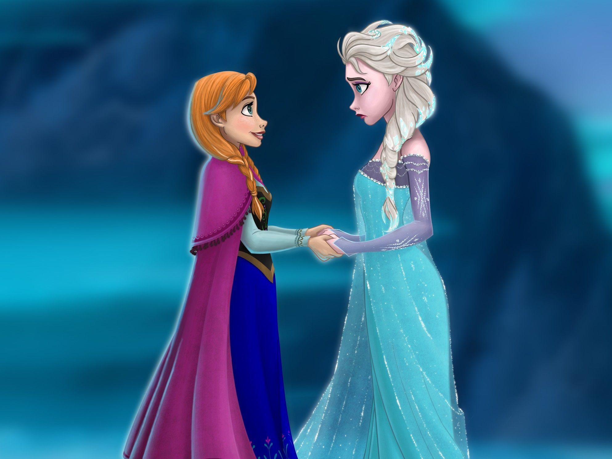 Something Elsa frozen naked opinion you