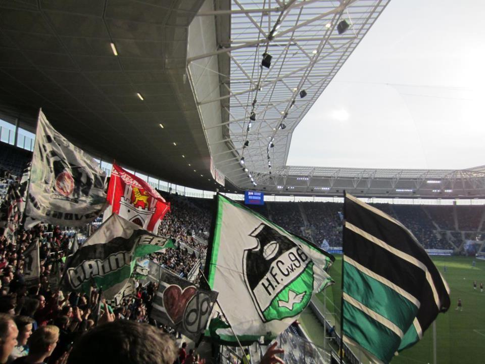 Krampmann Hoffenheim Hannover 96