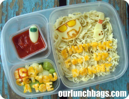 Whats in our lunch bags the big lebowskis walter sobchak in recipes forumfinder Image collections