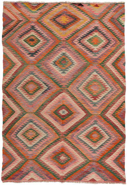 Loom Rugs Australia Kilim Rug