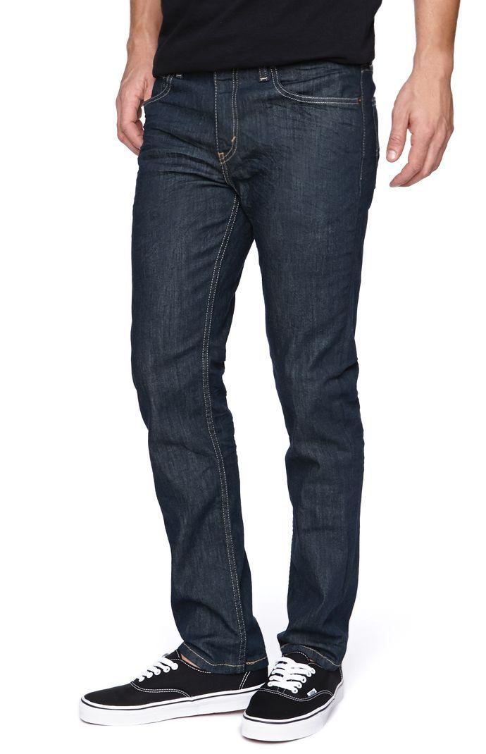 Mens Levi's Jeans - Levi's 511 Slim Fit Jeans.