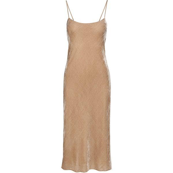 Tibi Woman Silk Midi Dress Midnight Blue Size 4 Tibi Txjlo