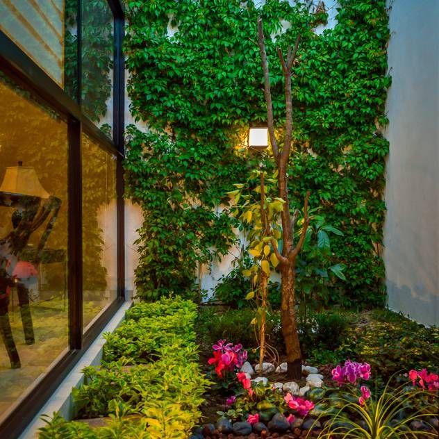 Jardines Ideas, imágenes y decoración