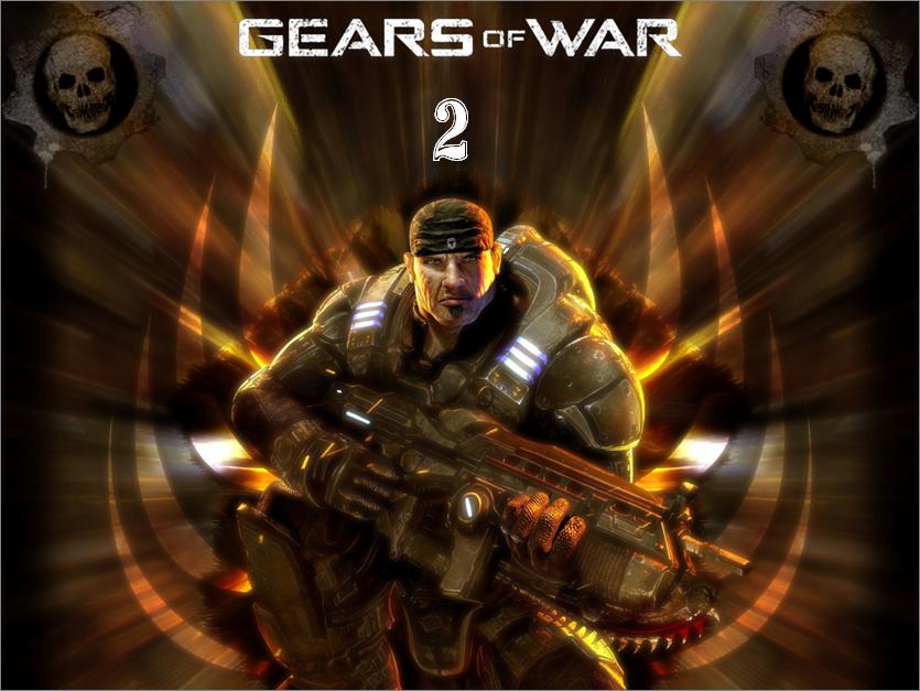 gears XD