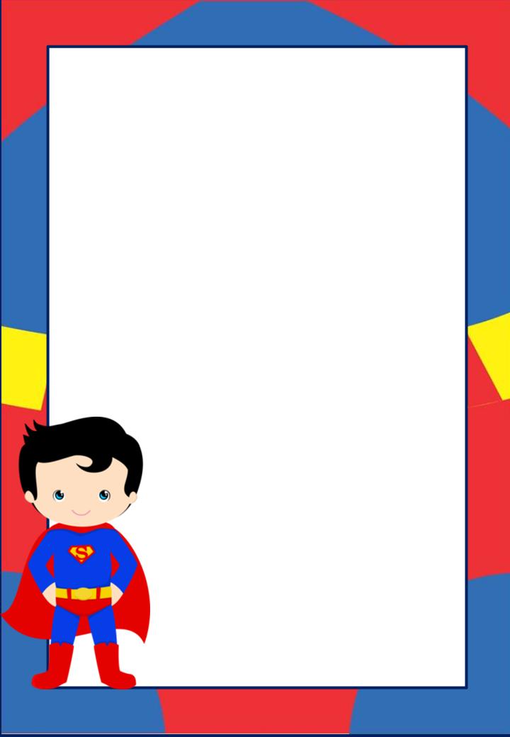 Pin De Crafty Annabelle En Superman Printables