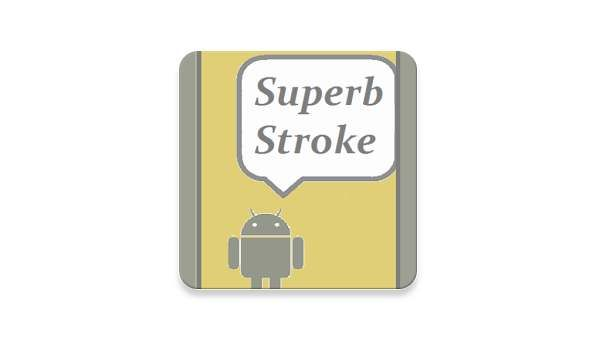 Superb Stroke Pro Apk For Android v1.2 Patched [Latest