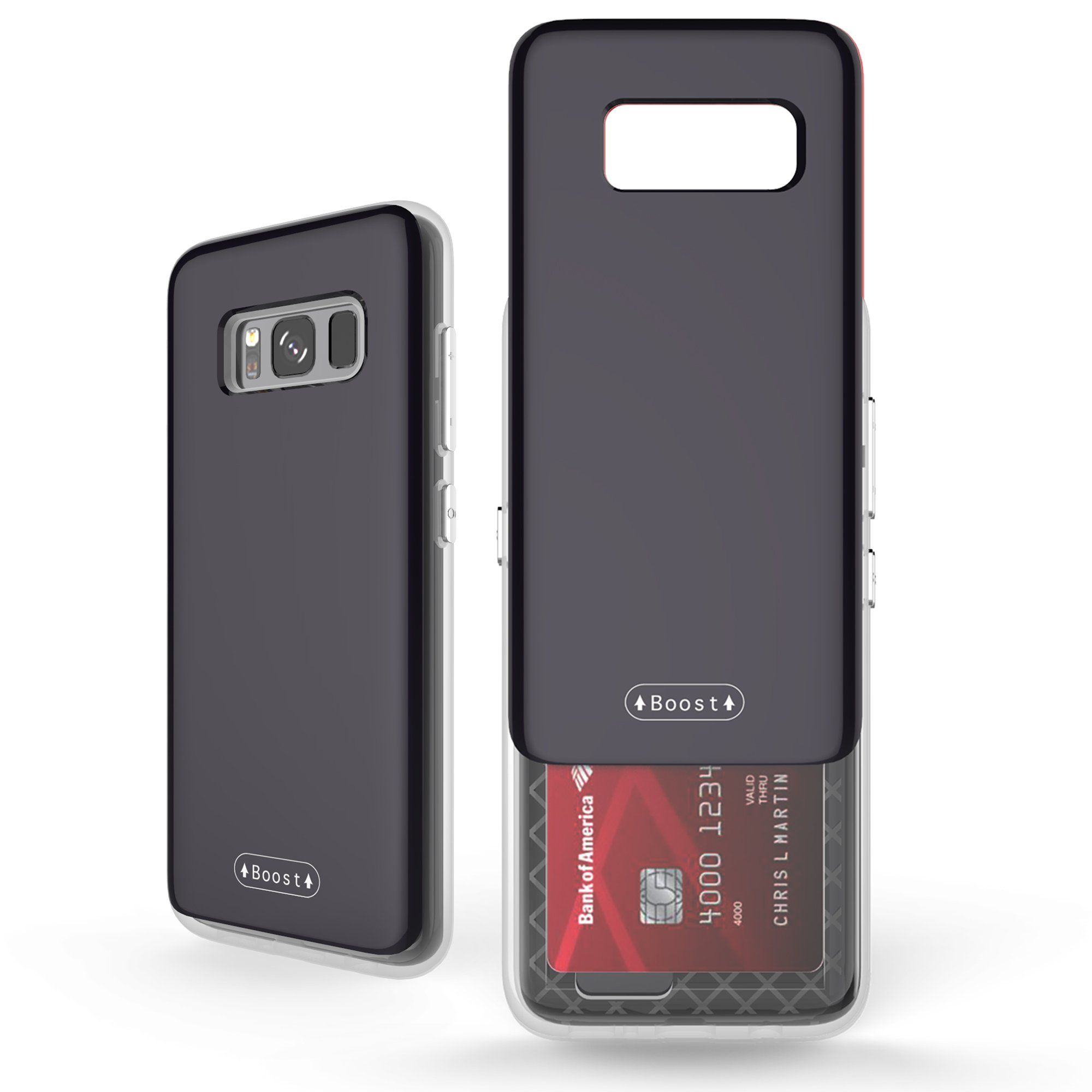 Case Anti Shock Crack For Samsung Galaxy J7 Prime Fuze Fyber J5 Putih Softcase Minyak Free Anticrack Source S8 Molan Cano Boost Sliding Card Holder Wallet Dual Layer