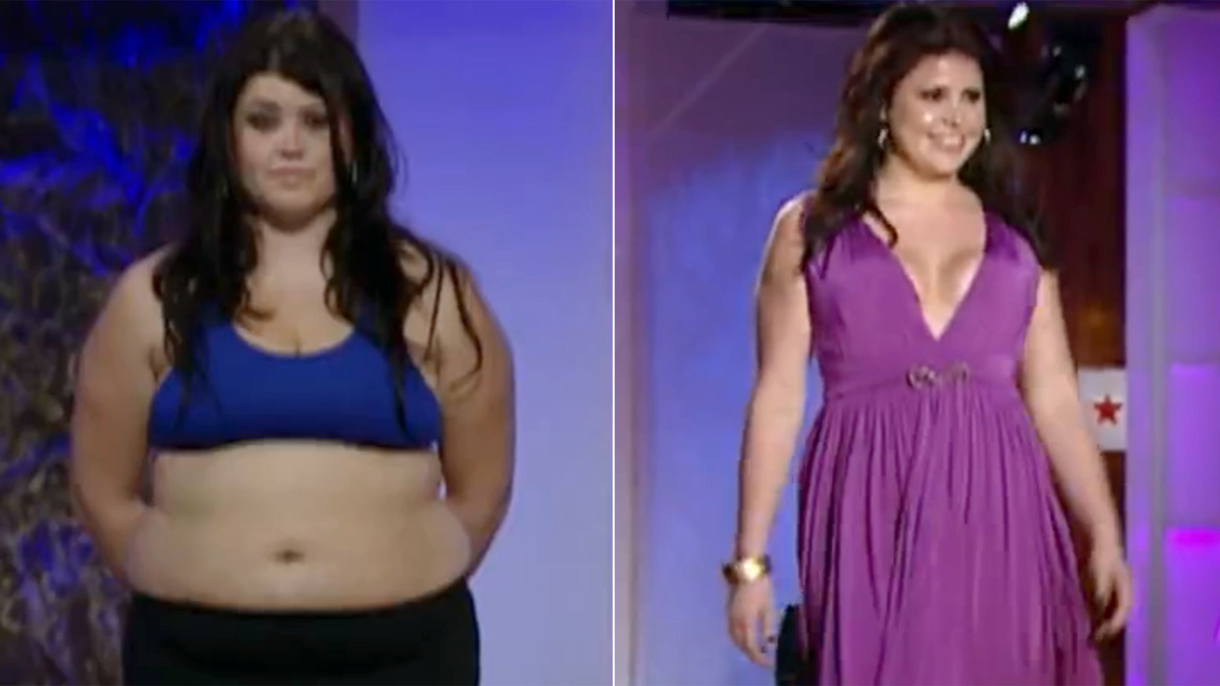 Watch the 10 best 'Biggest Loser' makeovers ever