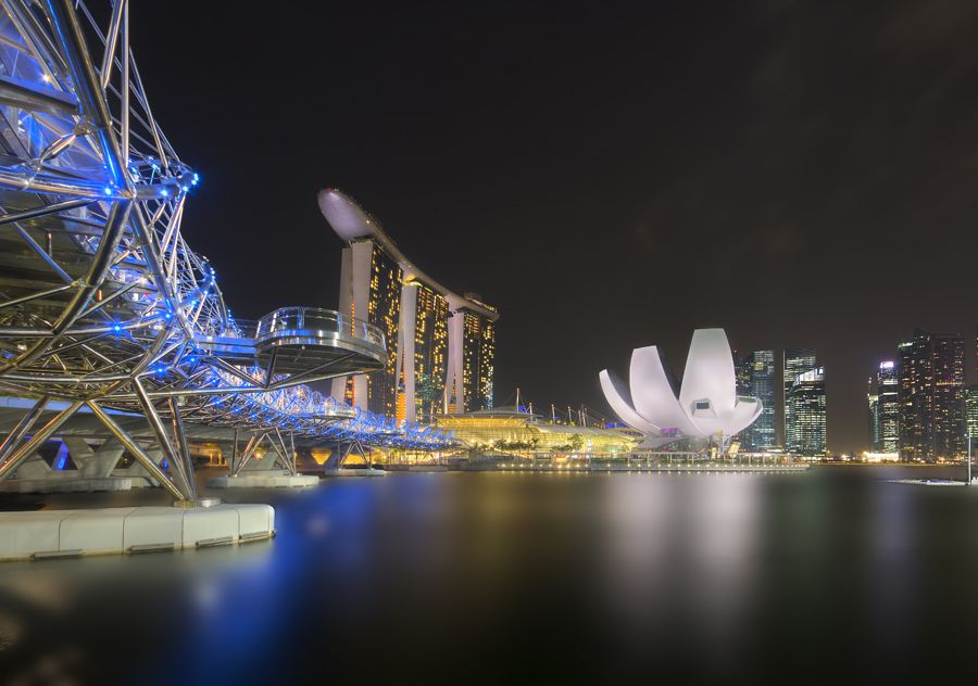 The Art of HDR Photography – A Beginner's Course by Jimmy Mcintyre