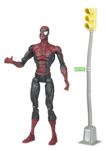 Spiderman Classic Heroes Figure Assortment  SPIDERMAN *** Click image for more details.