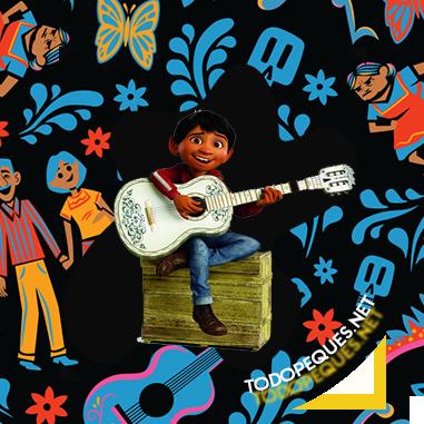 Kit Imprimible De Coco Disney Descarga Gratis Coco Disney