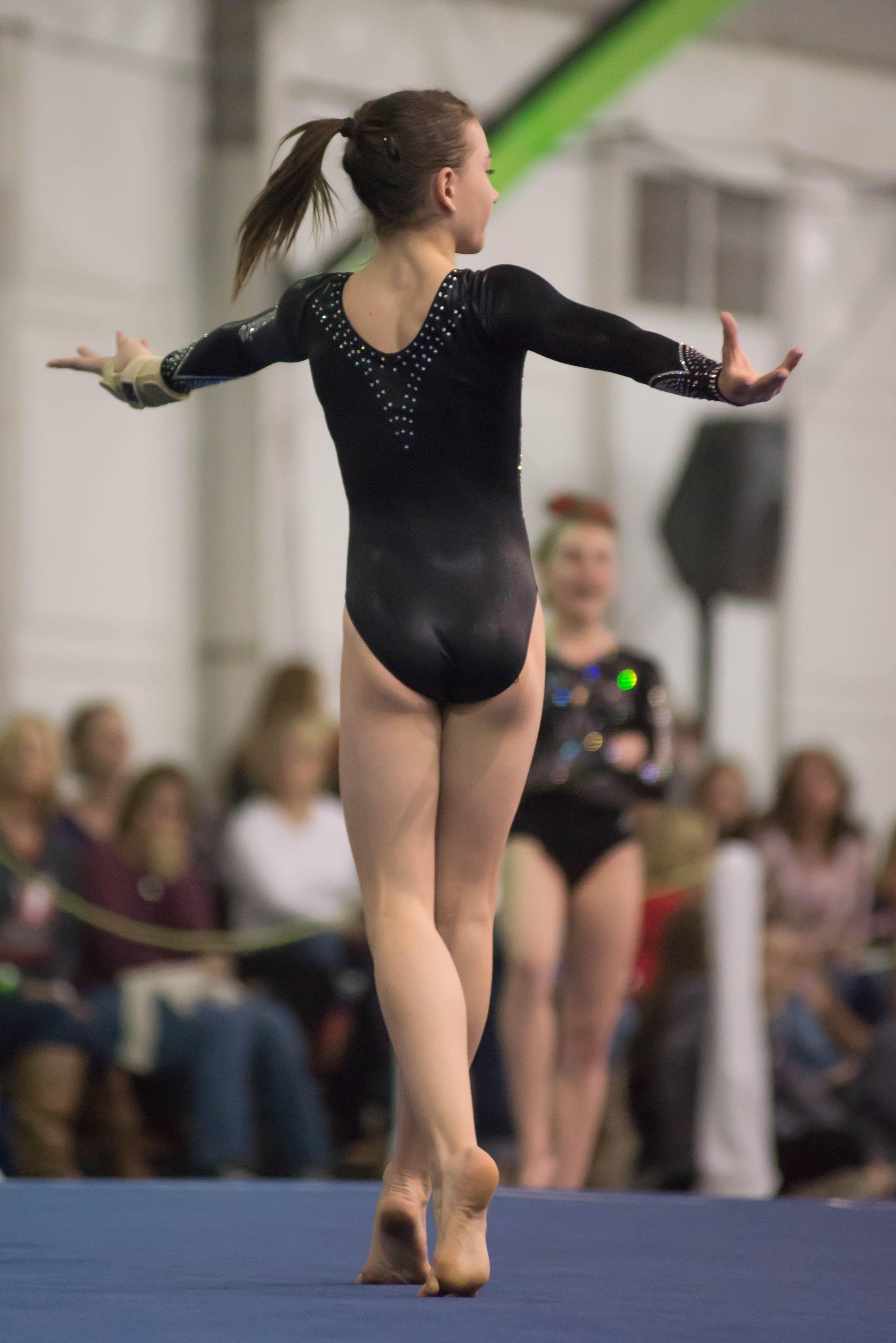 23715bea0255 Female gymnastics, resolution: 3109x4657, from Flickr Chollajack ...