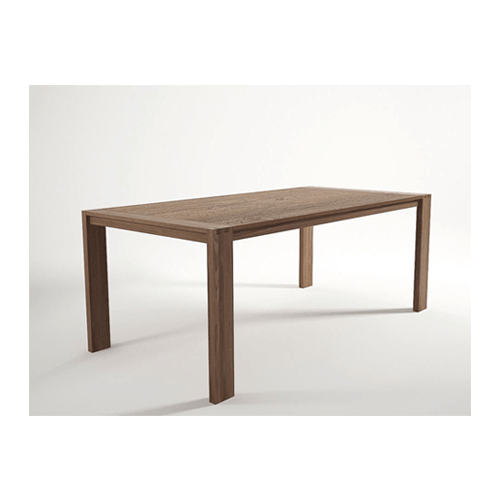 Dawson Dining Table 200 The Dawson Dining Table By Using Simple Living Is Current And Transitional In Design And Wil Dining Table Modern Dining Table Furniture