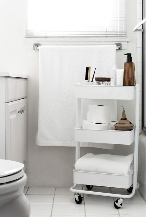 Photo of 15 Great uses for the IKEA Raskog Cart