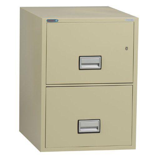 Phoenix Safe And Sound Fireproof Two Drawer Authorized File 31 D Digital Safe Drawer Safe Safe