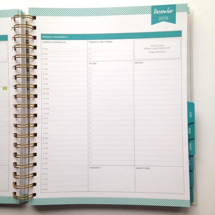 How I Use 3 Planners | Planners, Organizing and Layouts