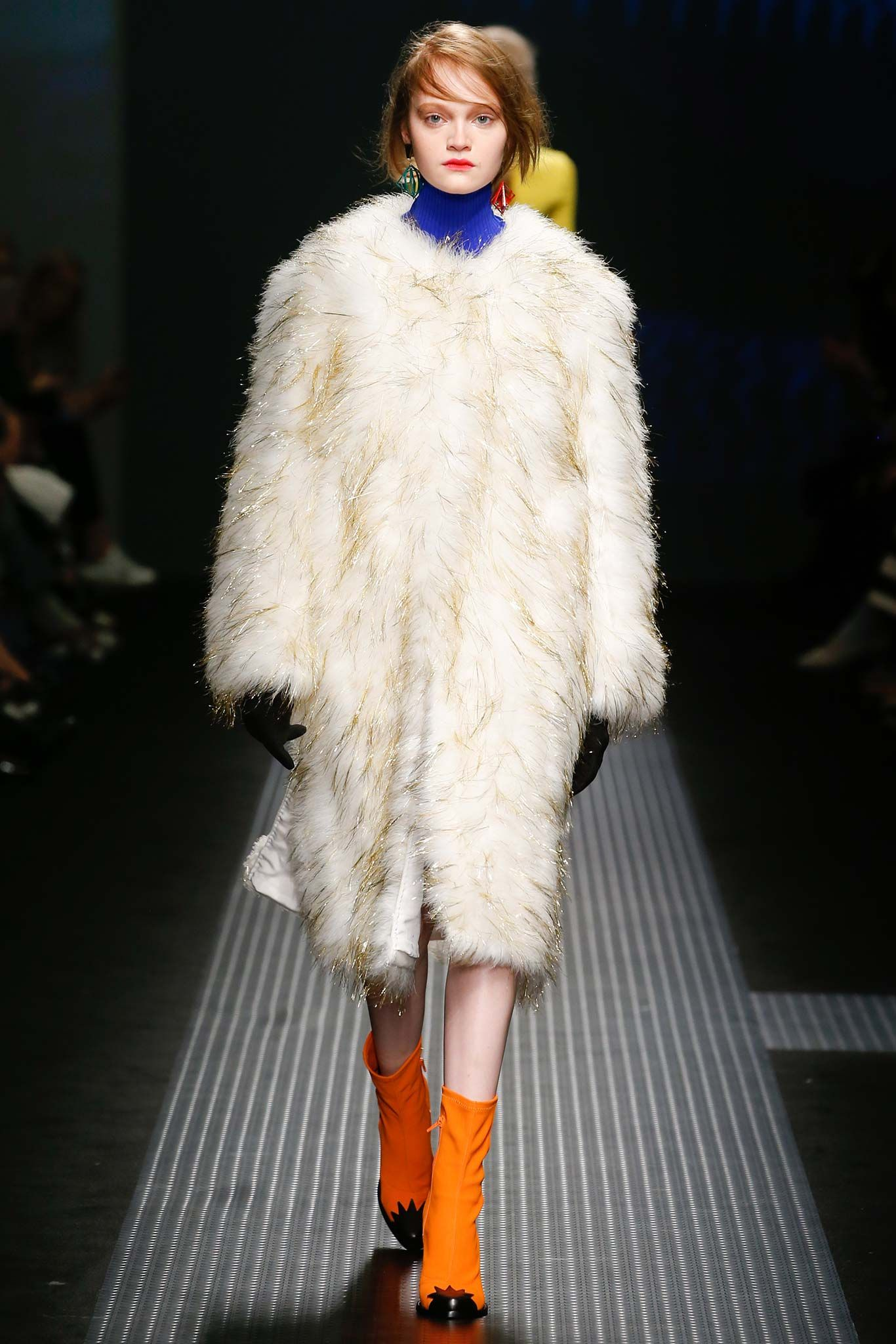 MSGM - Fall 2015 Ready-to-Wear - Look 42 of 43