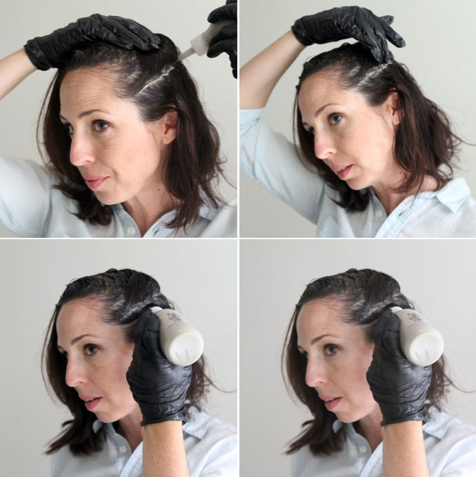 Image result for how to colour hair steps | Hair style | Pinterest ...
